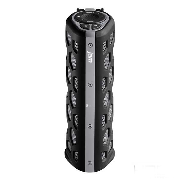 Hmdx Jam Street Rugged Bluetooth Speaker