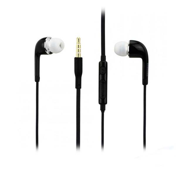 Official Samsung Earphones With Mic