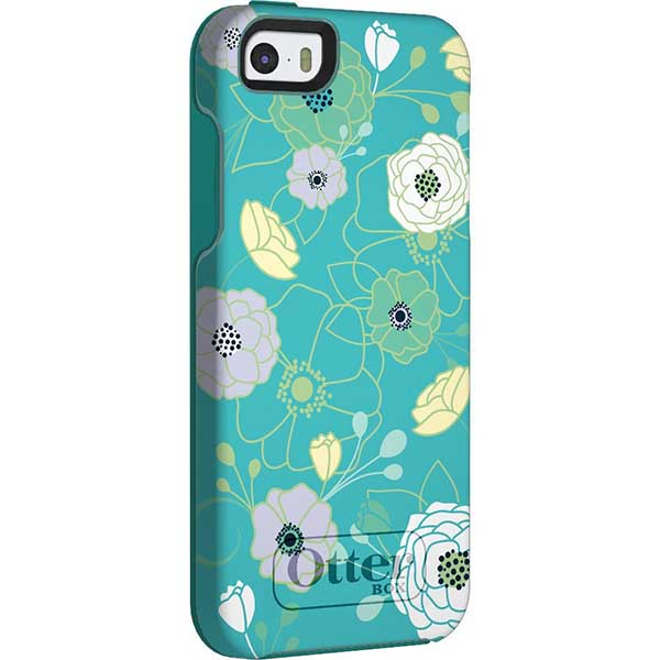Otterbox Symmetry For iPhone 6/6S - Eden Teal 77-50554