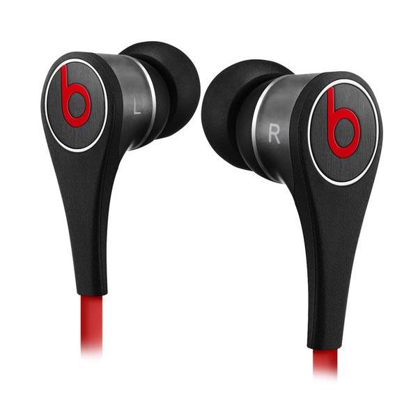 Beats By Dr Dre Tour Earbuds Black