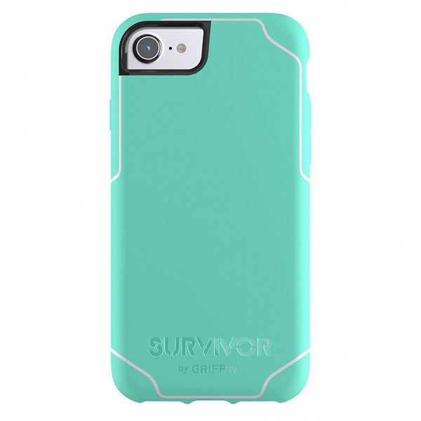 Griffin Survivor Strong Shell Case for iPhone 6 & 6S