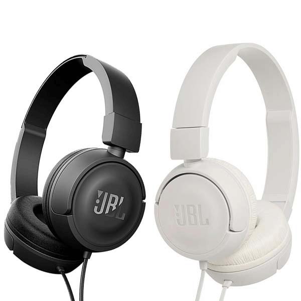 Jbl By Harman T450 On Ear Headphones