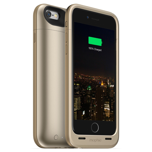 Mophie Juice Pack Plus & Ultra for iPhone 6 & 6S