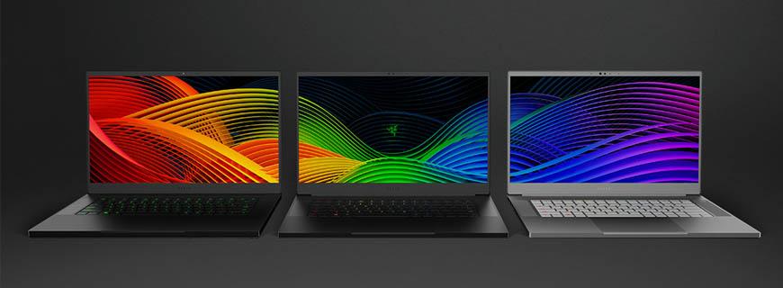 Razor Gaming Laptop