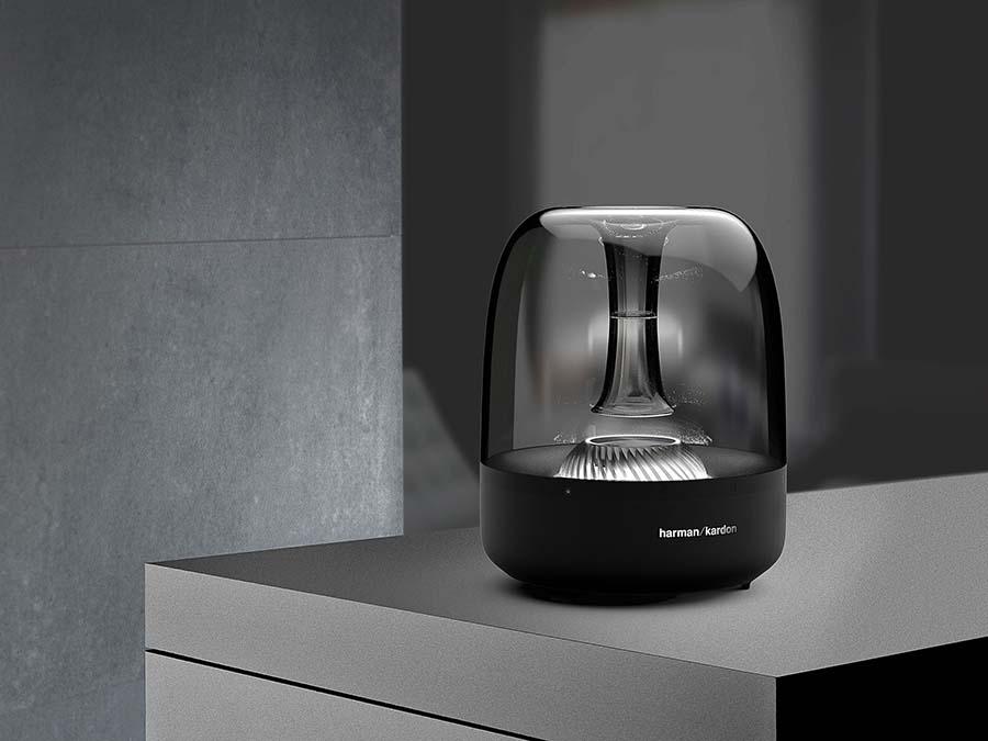 Harman Kardon Aura Studio Bluetooth Speaker