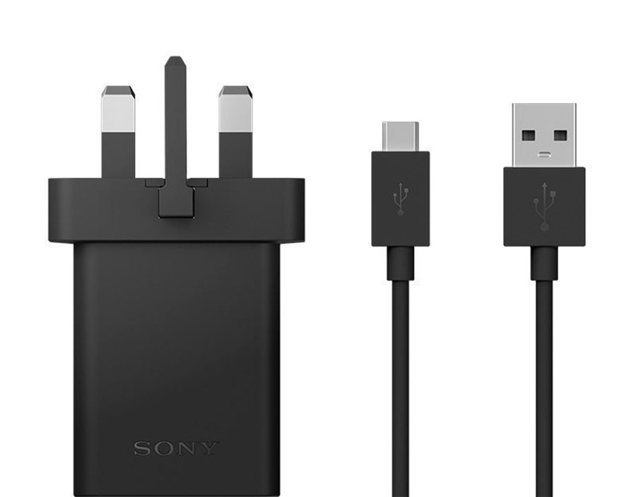 sony xperia quick charger uch10