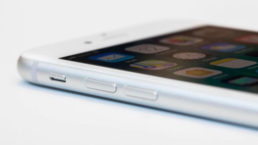 apple iphone 8 design display smartphone