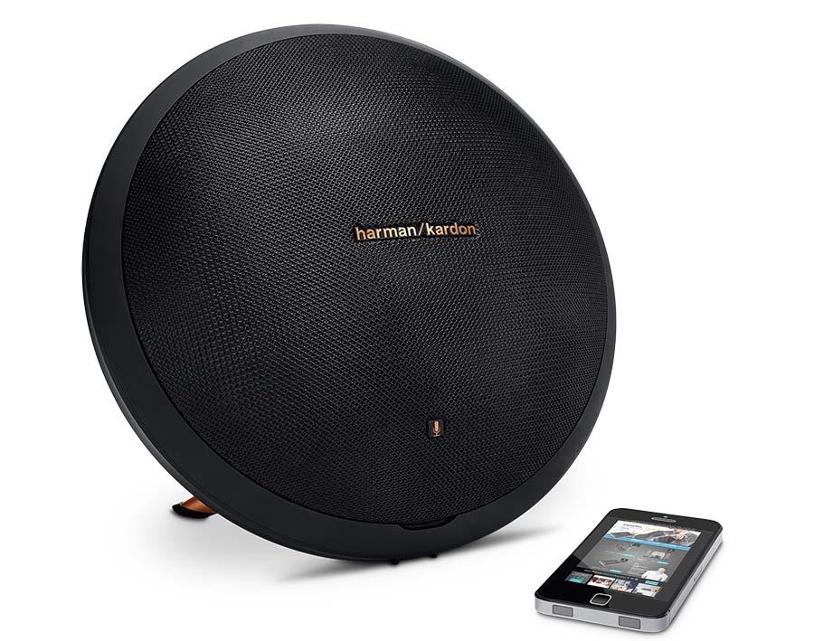 Harman Kardon Onyx 2 Bluetooth Speaker