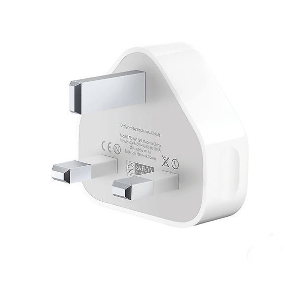 Official Apple 5w Usb Power Adapter
