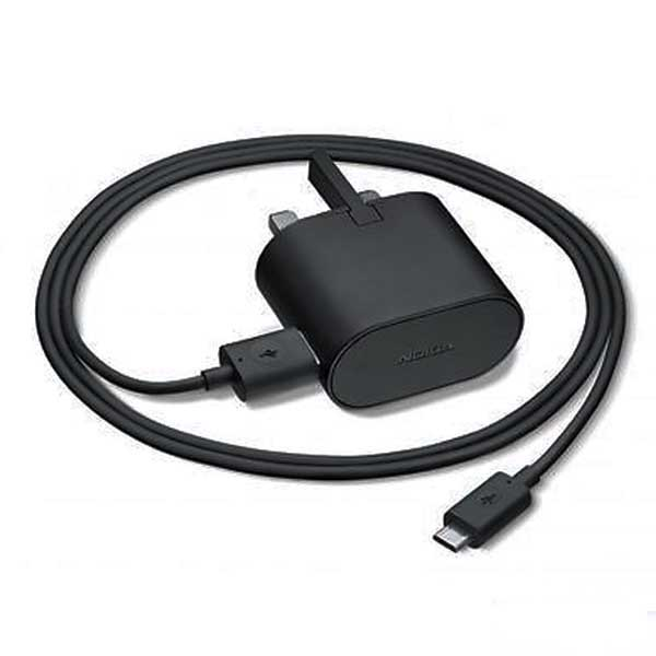 Nokia Ac 50x High Efficiency Charger