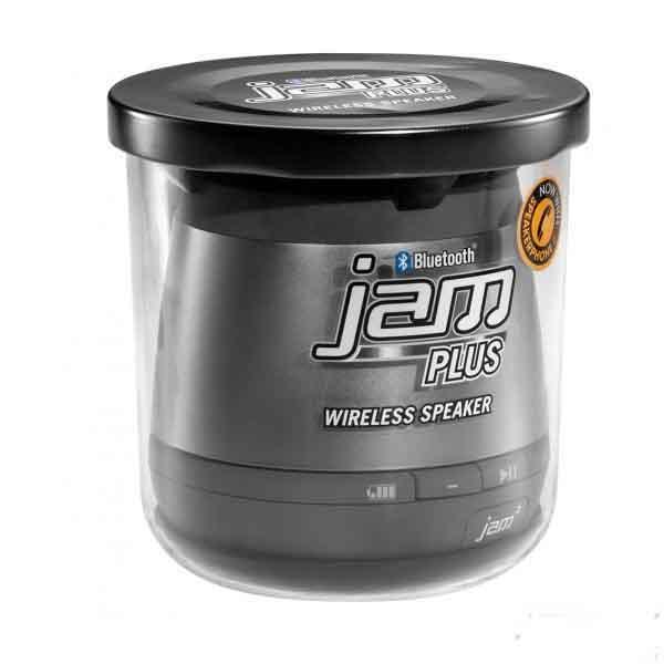 Hmdx Jam Plus Wireless Bluetooth Speaker