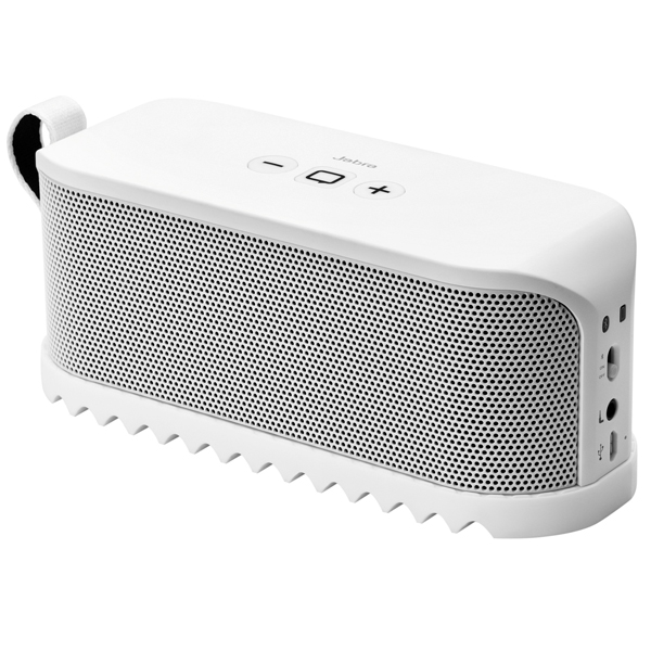 Jabra Solemate The Ultimate Wireless Bluetooth Speaker