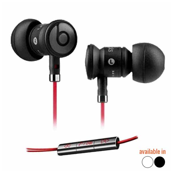Monster Beats by Dre - UrBeats In-ear Headphones 2457f0133