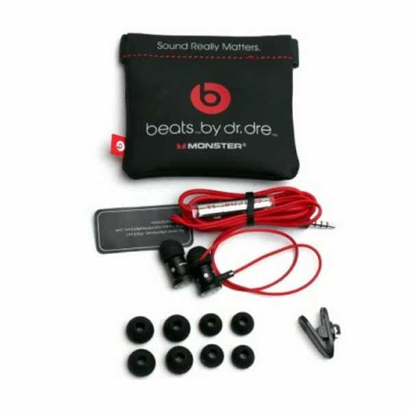 Monster Beats by Dre - UrBeats In-ear Headphones b38684c62