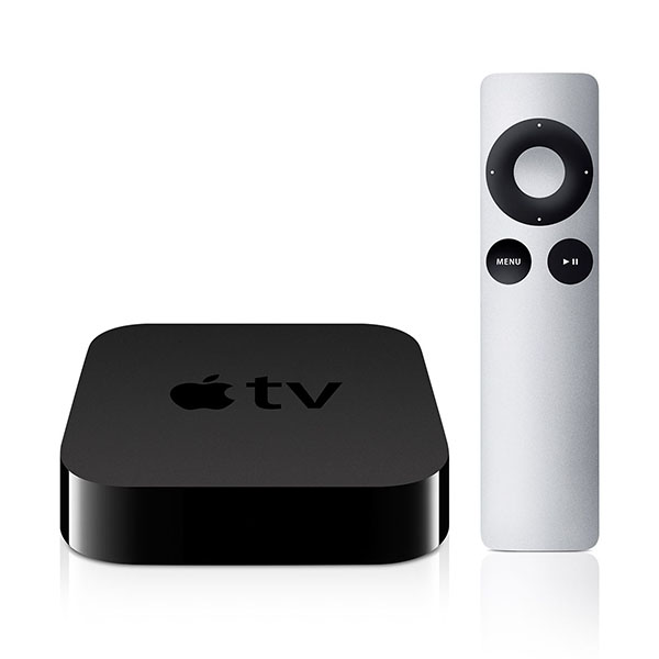 Apple Tv 3rd Generation Md199b A