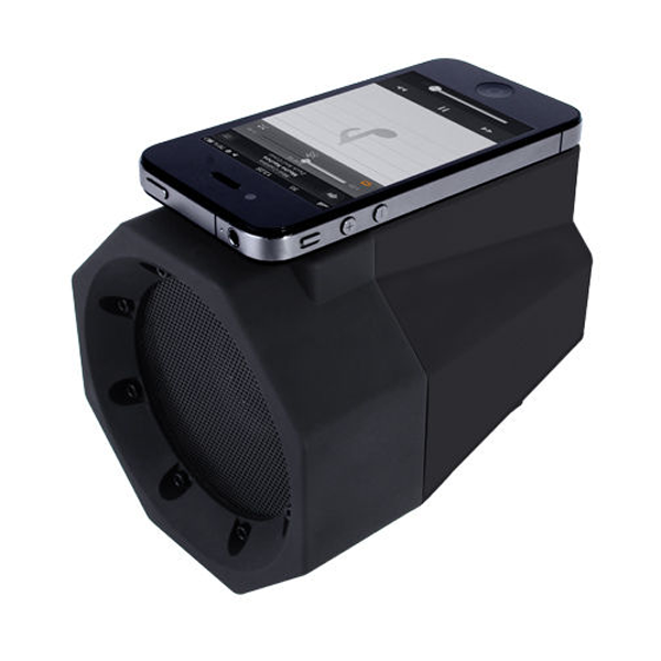 Thumbs Up Boombox Touch Speaker