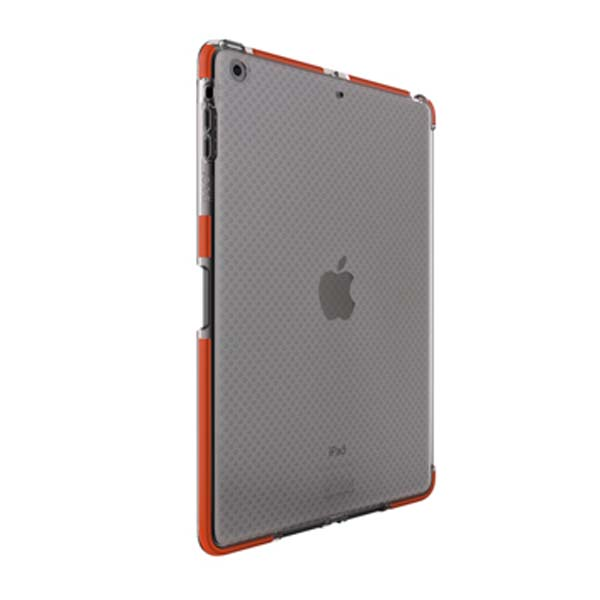 new style 9933d 17af1 Tech21 D30 Impact Mesh Case Cover For Apple iPad Air T21-3874 - Smokey
