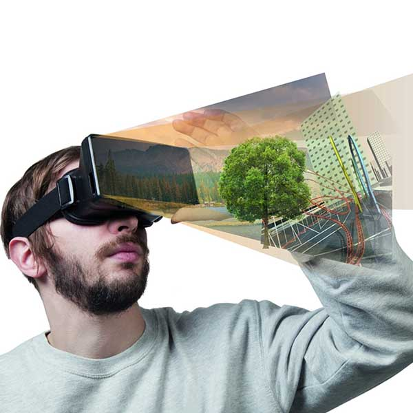 4101bb8b0dcb Immerse Virtual Reality Headset. -33%. ThumbsUp!