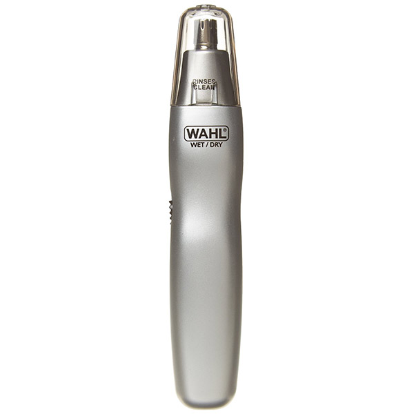 Wahl Home Pro Dual Head Ear Nose And Eyebrow Trimmer 5545 516