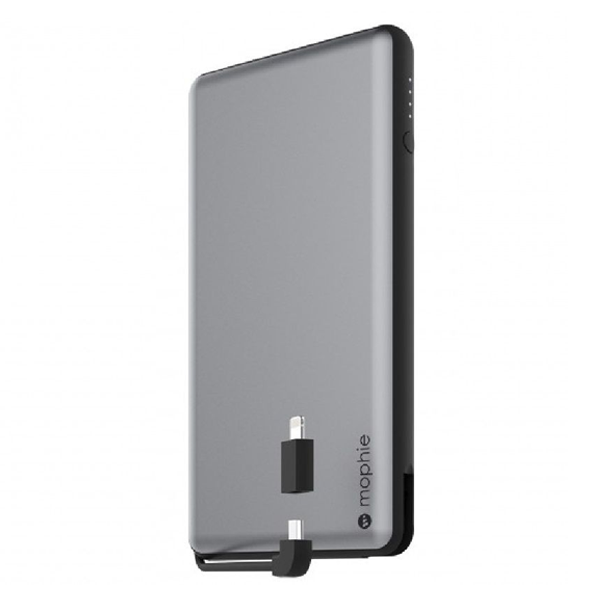 mophie powerstation plus xl 12 000mah powerbank. Black Bedroom Furniture Sets. Home Design Ideas