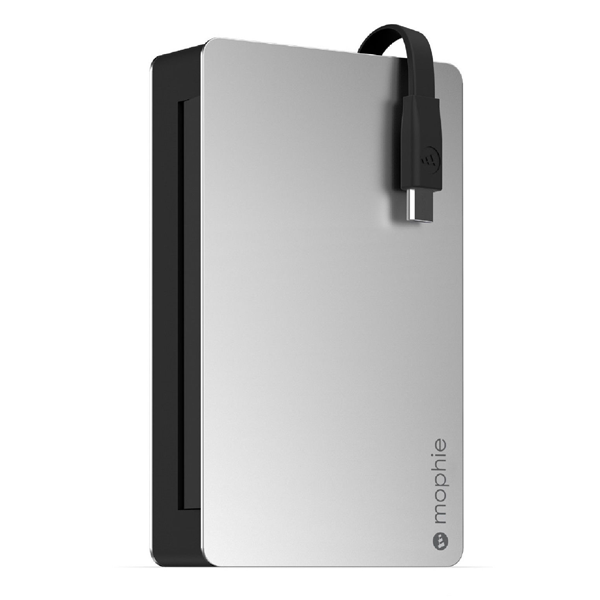 mophie powerstation plus 4x 7 000mah fast charge powerbank. Black Bedroom Furniture Sets. Home Design Ideas