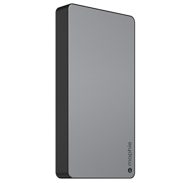 mophie portable charger how to use