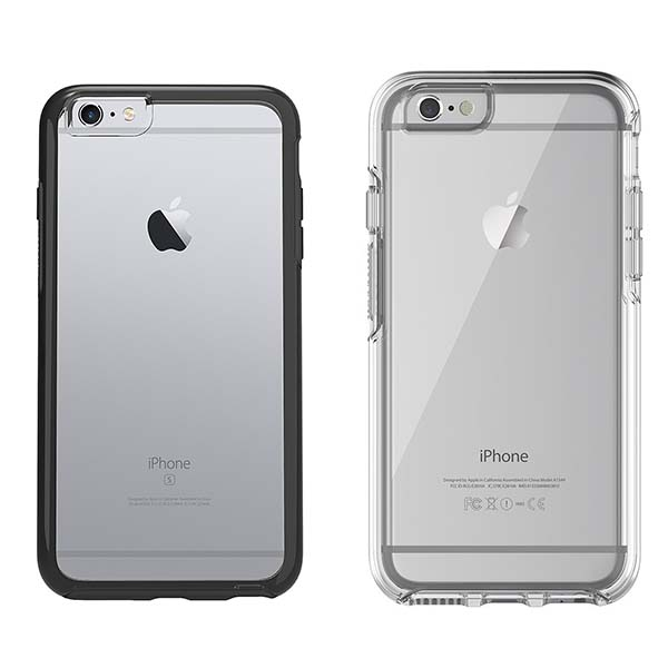 Otterbox Symmetry Series Clear Iphone 6 6s 77 52358