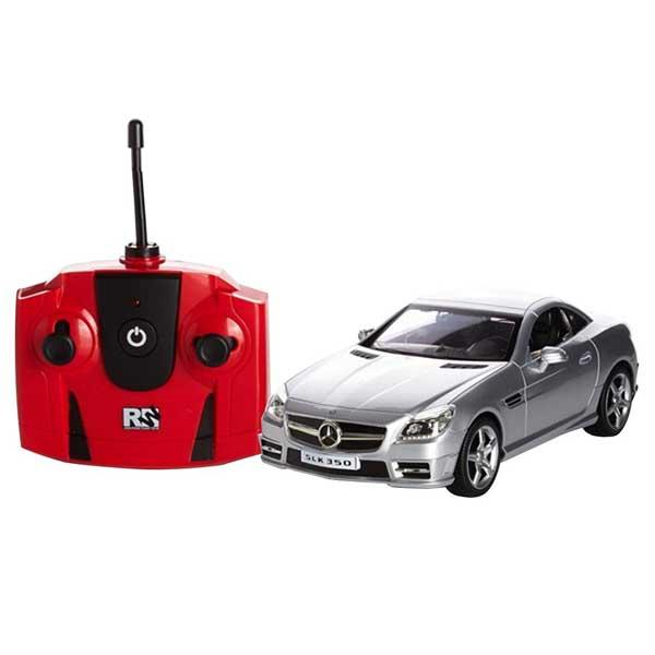 f83af9211 Officially Licenses Remote Control Mercedes SLK 350