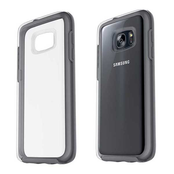 Otterbox Symmetry Clear Case For Samsung Galaxy S7