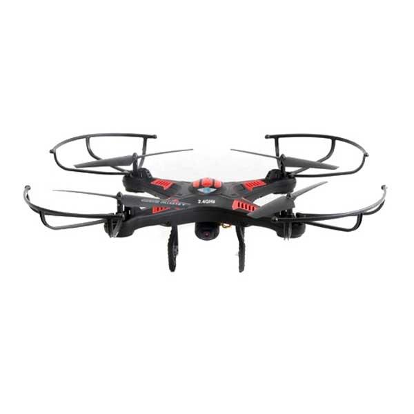 X Cam Quadcopter With Hd Camera