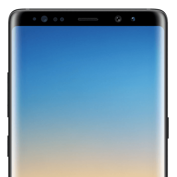 Samsung Galaxy Note 8 64gb Smartphone