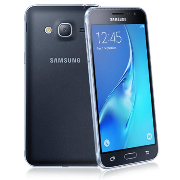 samsung galaxy j3 2016 8gb smartphone
