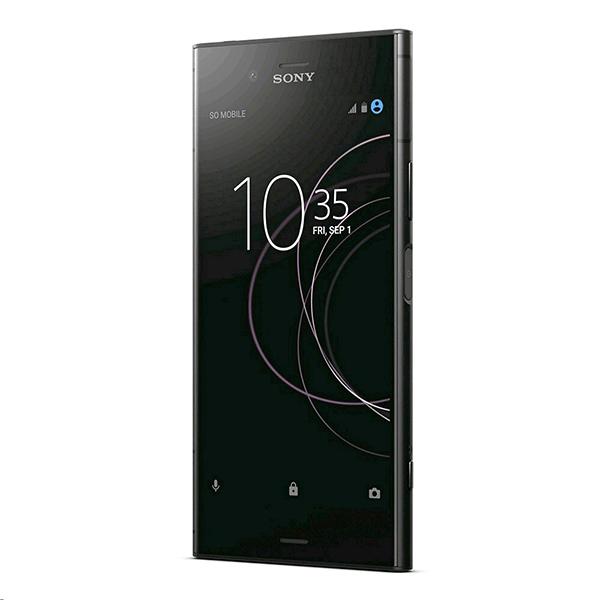 Sony Xperia Xz1 Compact 32gb Smartphone