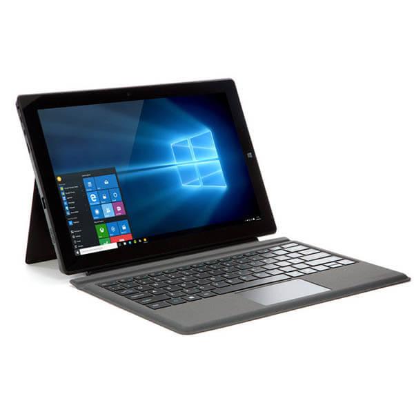 Linx V Range 2 In 1 12 2 Inch Tablet Laptop Windows 10 Home