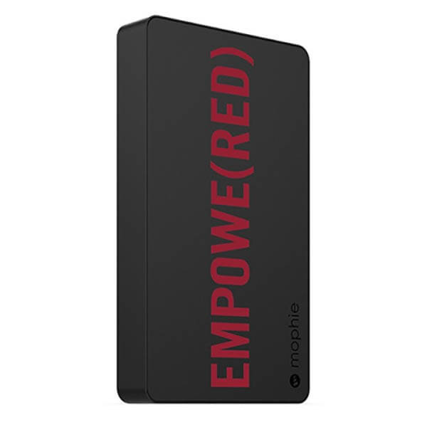 mophie limited edition powerstation portable power bank. Black Bedroom Furniture Sets. Home Design Ideas