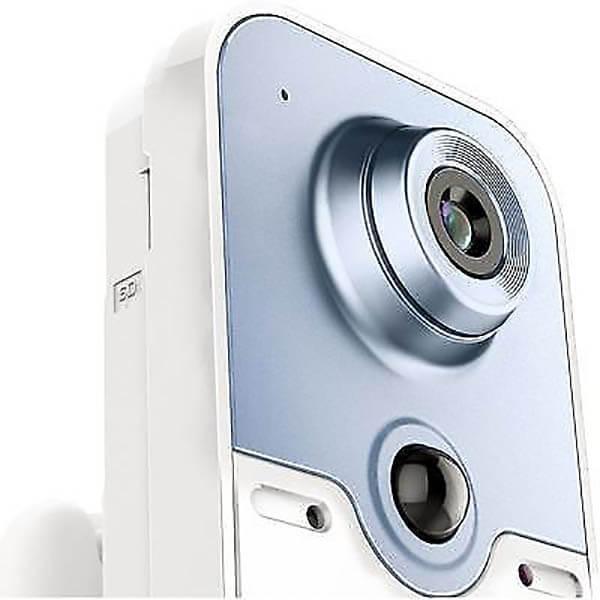 ez viz c2w 720p indoor security camera ez c2w. Black Bedroom Furniture Sets. Home Design Ideas