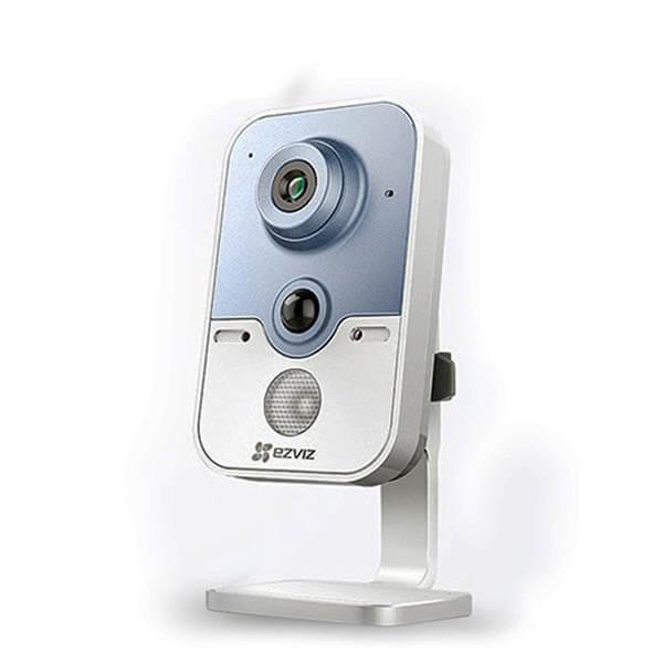 Ez Viz C2w 720p Indoor Security Camera Ez C2w