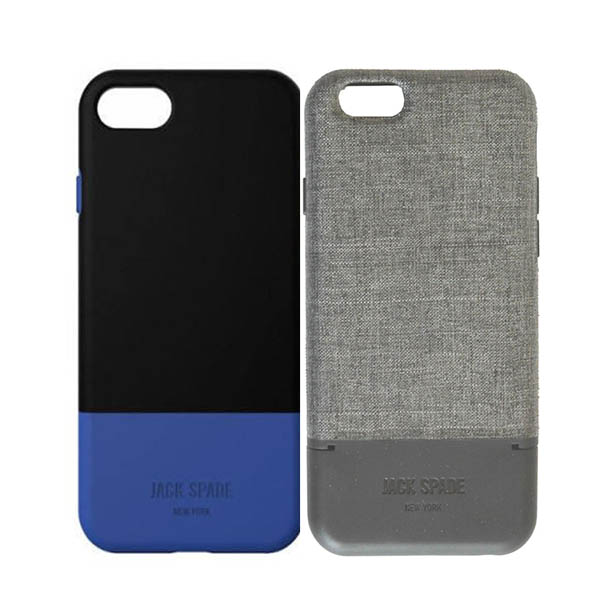 info for 5f1cb ccfbf Jack Spade New York Case for iPhone 6/6s/7/8