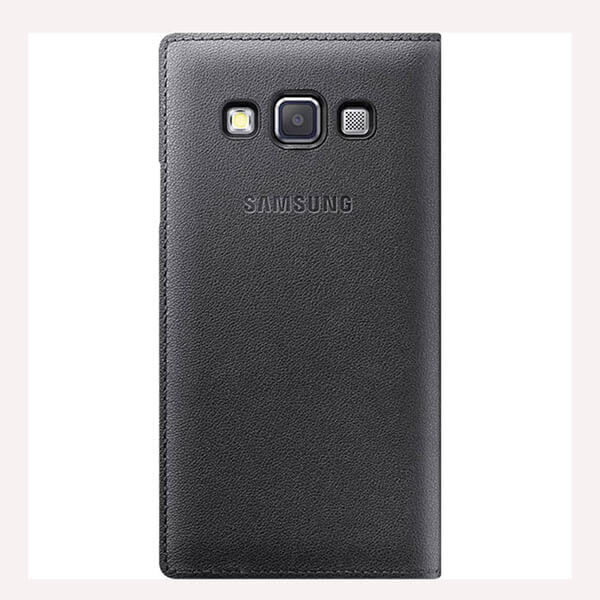Official Samsung Leather Flip Wallet Case Cover For Galaxy