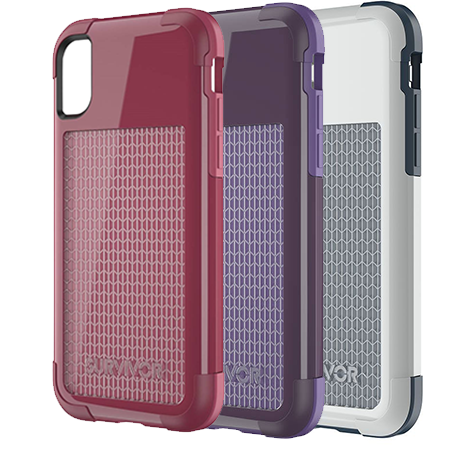 cheap for discount 256be a60d7 Griffin Survivor Fit Protective Case - iPhone X & XS