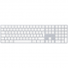 Official Apple Magic Keyboard with Numeric Keypad | Silver