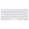 Official Apple Magic Keyboard - British English - Bluetooth | White