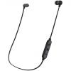 KitSound Funk15 Bluetooth Wireless Earphones   Black