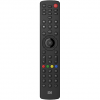 One For All Contour Universal Remote Control | 8 Devices | Black