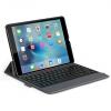 Zagg Messenger Folio Bluetooth Keyboard Case - iPad Pro 9.7/iPad Air 2   Black