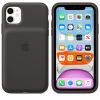Official Apple Smart Battery Case - iPhone 11   Black