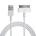 Genuine Apple 30-pin to USB cable
