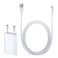 Apple EU Charger Bundle with Lightning Cable
