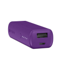 Mophie power boost charger side