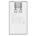 Mophie wall plug adapater charger back
